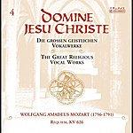 Victor De Sabata Domine Jesu Christe, Vol. 4 (1939)