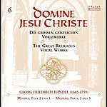 Sir Malcolm Sargent Domine Jesu Christe, Vol. 6 (1946)