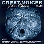 Giuseppe Di Stefano Great Voices Of The Opera, Vol. 6 (1944-1947)