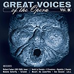 Richard Tauber Great Voices Of The Opera, Vol. 9 (1925-1938)