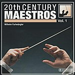 Wilhelm Furtwängler 20th Century Maestros, Vol. 1 (1951)