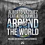 Alberto Vazquez Around The World