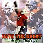 Nate The Great Hurricanes Thats Us
