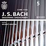 Helmut Walcha Bach: Organ Works, Vol. 5 (1950-1952)