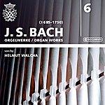 Helmut Walcha Bach: Organ Works, Vol. 6 (1950, 1952)