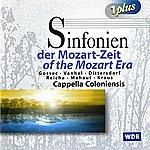 Hans-Martin Linde Symphonies Of The Mozart Era