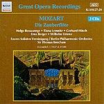 Erna Berger Mozart: Zauberflote (Die) (The Magic Flute) (Beecham) (1937-1938)