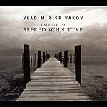 Vladimir Spivakov Schnittke, A.: Violin Sonata No. 1 / Suite In The Old Style / 5 Fragmente Zu Bildern Von Hieronymus Bosch