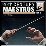 Sergiu Celibidache 20th Century Maestros, Vol. 8 (1946)