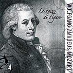 Erich Kleiber Wolfgang Amadeus Mozart, Vol. 4