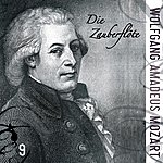 Ferenc Fricsay Wolfgang Amadeus Mozart, Vol. 9 (1954)