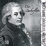 Ferenc Fricsay Wolfgang Amadeus Mozart, Vol. 10 (1954)