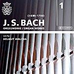 Helmut Walcha Bach: Organ Works, Vol. 1 (1947-1952)
