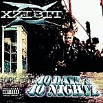 Xzibit 40 Dayz & 40 Nightz (Explicit)