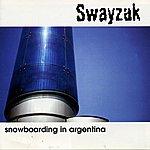 Swayzak Snowboarding In Argentina