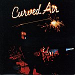 Curved Air Curved Air (Live)