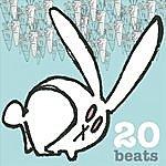Boy Eats Drum Machine 20 Beats