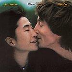 John Lennon Milk And Honey
