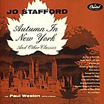 Jo Stafford Autumn In New York And Other Classics