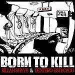 Shaye Born To Kill : Tome 1, 23h56