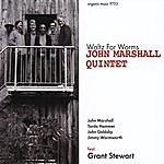John Marshall Waltz For Worms