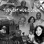 Victor McClain Turn Dat Music Down