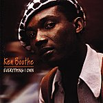 Ken Boothe Everything I Own