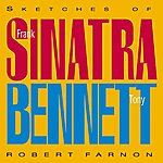 Robert Farnon Sketches Of Frank Sinatra & Tony Bennett