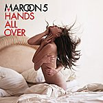 Maroon 5 Hands All Over (International Deluxe)