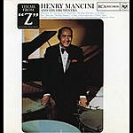 """Henry Mancini & His Orchestra Theme From """"Z"""" And Other Film Music"""