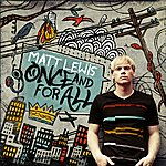 Matt Lewis Band Once And For All