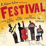 Nathan McEuen Festival