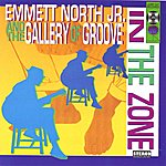 Emmett North Jr. In The Zone