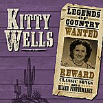 Kitty Wells Legends Of Country