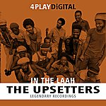 The Upsetters In The Laah - 4 Track Ep