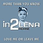 Lena Horne In2lena Horne - Volume 1
