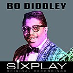 Bo Diddley Six Play: Bo Diddley - Ep
