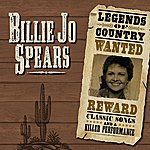 Billie Jo Spears Legends Of Country