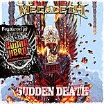 Megadeth Sudden Death