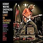 Kenny Wayne Shepherd Live! In Chicago