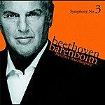 Daniel Barenboim Beethoven : Symphony No.3, 'eroica'
