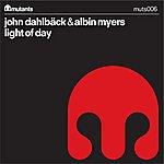 John Dahlbäck Light Of Day (Single)