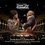 Cover Art: Gospel Goes Classical