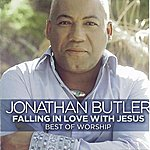Cover Art: Falling In Love With Jesus