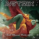 Astrix Red Means Distortion