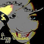 Lizzy Williams In The Raw Ep/ 6 Digital Releases