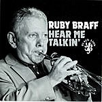 Ruby Braff Hear Me Talkin'
