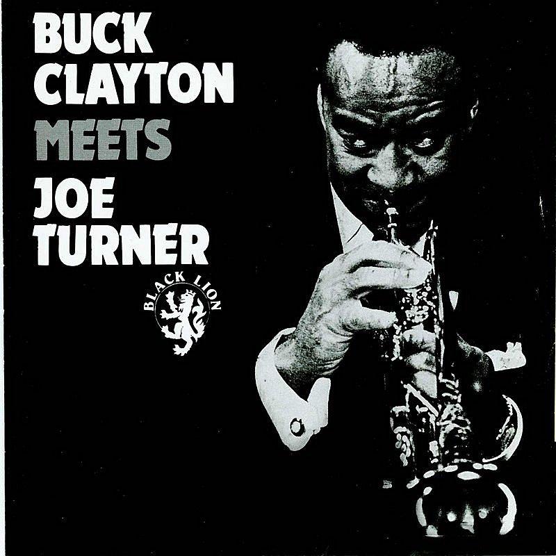 Cover Art: Meets Joe Turner