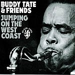 Buddy Tate Jumping On The West Coast