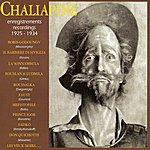 Feodor Chaliapin Chaliapine : Enregistrements - Recordings 1925-1934